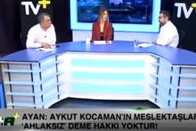 Serdar Ali Çeliker: Aykut Kocaman'ın tedavi olması lazım!