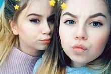 İki genç kız 'Mavi Balina' kurbanı oldu!