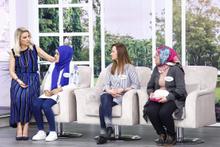 'Ava İşyerim' mağdurları Esra Erol'da