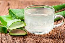 Aloe Vera suyu nasıl hazırlanır?