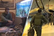 TSK ilk kez yayınladı: Operasyon emri geldiğinde yaşananlar kamerada!