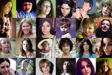 Bu kadınların hepsini tek bir kişi öldürdü! İnanılır gibi değil