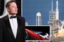 Elon Musk tüm dünyaya internet sağlamak için ilk adımı attı