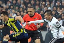 Beşiktaş Fenerbahçe  capsleri