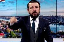 Akit TV Sunucucu Ahmet Keser'in olay sözleri