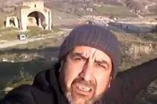 Şelale videosuyla fenomen olan İsa Sezeroğlu'ndan yeni video: Come To Elazığ