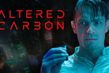 Altered Carbon'un esas adamı Joel Kinnaman kimdir?