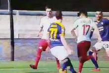 Cengiz Ünder, Roma formasıyla ilk golünü attı, tarihe geçti!