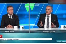 Beşiktaş ve Fenerbahçe maçlarının hakemleri değiştirildi!