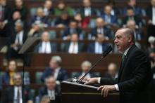 Erdoğan açıkladı Afrin operasyonu İdlib ile devam edecek