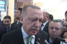 Erdoğan açıkladı: 'Türk' kelimesi çıkartılıyor