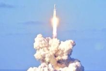 Tesla'nın Roketi Mars'a böyle fırlatıldı