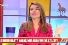 Bircan İpek canlı yayında çılgında döndü: Çiftleşmiş bir hayvansın