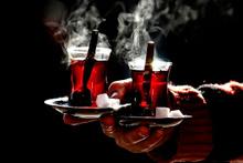 Dikkat! Sıcak çayda ölümcül tehlike