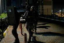 Esenyurt'ta uyuşturucu operasyonu satıcılar Suriyeli
