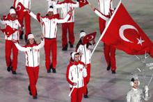 23. Kış Olimpiyat Oyunları Güney Kore'de başladı