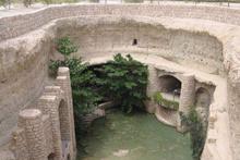 Türkler tarafından 2 bin yıl önce yapıldı tam bir mühendislik harikası