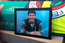 Usta Oyuncu Ercan Yazgan Son Yolculuğuna Uğurlandı