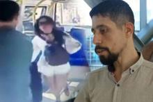 'Şort'tan tahrik olup minibüste saldırmıştı! İbretlik ceza...