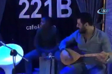 Robinho Sivas'a çabuk alıştı! Hem çaldı hem eğlendi