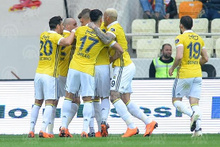 Fenerbahçe zirveye tutundu!