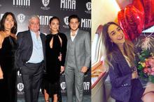 Mina Başaran kimdir kaç yaşında nişanlısı Murat Gezer kim?