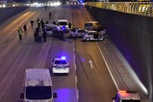 Alkollü sürücü dehşeti: 3'ü polis çok sayıda yaralı var!
