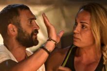 Nagihan ve Ümit Karan arasında yüksek tansiyon: Survivor karıştı!