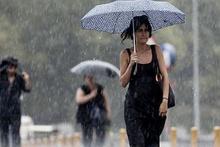 13 Mart hava durumu raporu il il tahminler İstanbul'a uyarı