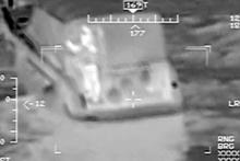 Sürüklenen yattaki kişi helikopterle kurtarıldı