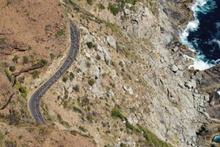 Güney Afrika'da 'Felaket Turu!' Zincirleme Kaza… Fırtına… Üç can kaybı…