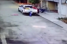 Hasmını tüfekle öldürdü