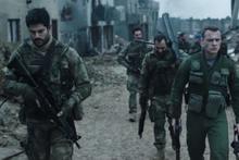 Burak Özçivit ve Kerem Bürsin'in 'Can Feda' filminden ilk fragman geldi