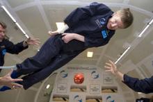 Ünlü Fizikçi Stephen Hawking'in son hayaline ömrü yetmedi