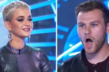 Katy Perry'nin gizli yeteneği herkesi şaşkına çevirdi!