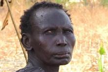 Güney Sudan'da açlık krizi