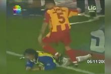 Fenerbahçe Galatasaray 6-0'lık maçın golleri