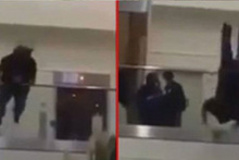 Suudi Prens Londra Havalimanı'nda intihar etti