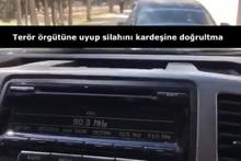 Afrinlilere TRT Kürtçe yayınından çağrı!