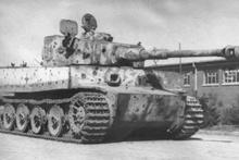 2.Dünya Savaşı'nın en çarpıcı anları! Tiger tankı 252 kez vuruldu ancak...