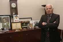Fenerbahçeli Halit Deringör hayatını kaybetti