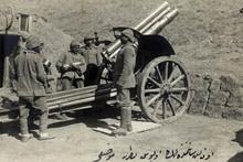 Bilinmeyen fotoğraflarla Çanakkale Zaferi'nin 103 yılı...
