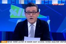 NTV Spor resmen kapandı bu sözlerle veda ettiler