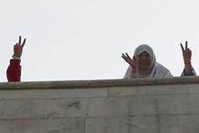 Afrinliler Afrin'e dönmeye başladı! İşte ilk dönenler...