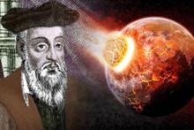 Nostradamus'un 2018 kehaneti vahim kıyamet gibi