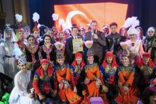 Nevruz coşkusu Balkanlar'da