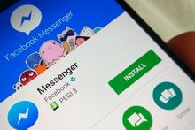 Facebook'da şimdi de Messenger skandalı