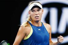 Caroline Wozniacki'ye küfür ve ölüm tehditi!