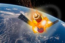 Çinliler kontrolü kaybetti!  Dev uydu İstanbul'a mı çakılacak?