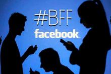 Facebook'un yeni oyunu: BFF